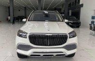 Bán Mercedes GLS 600 Maybach sản xuất 2021, mới 100%, xe giao ngay giá 16 tỷ 800 tr tại Hà Nội