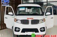 Xe tải SRM X30 2 chỗ. Hỗ trợ trả góp 80% nhận xe ngay giá 264 triệu tại Bình Dương
