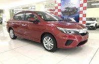 Honda Giải Phóng - Honda City L 2021 mới, khuyến mại tiền mặt và phụ kiện giá 598 triệu tại Hà Nội