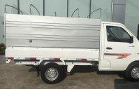Xe tải DONGBEN K9 thùng mui bạc.Hỗ trợ trả góp đến 80% giá 168 triệu tại Bình Dương