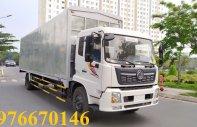 Bán ô tô Dongfeng 7.8T đời 2021, màu trắng, nhập khẩu giá Giá thỏa thuận tại Bình Dương