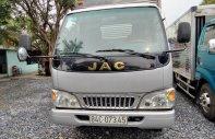 Cần bán JAC thùng kín đời 2017 giá 225 triệu tại Bình Dương