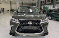 Bán Lexus LX570 Super Sport sản xuất 2021, mới 100%, xe giao ngay giá tốt giá 9 tỷ 100 tr tại Hà Nội