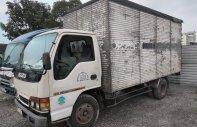 Cần bán ISUZU thùng kín giá 120 triệu tại Bình Dương