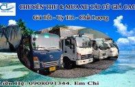 Cần mua xe tải cũ giá cao giá 300 triệu tại Bình Dương