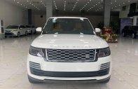 Bán Range Rover Autobiography LWB 3.0 sản xuất 2021, mới 100% xe giao ngay toàn quốc, giá tốt nhất giá 9 tỷ 700 tr tại Tp.HCM