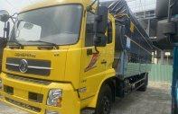 Xe tải  dongfeng 8t thùng kín dài 9m5 giá tot  ngân hàng hỗ trợ 75% giá 910 triệu tại Bình Dương