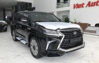Bán xe Lexus LX 570 Super Sport sản xuất  2021, màu đen, nhập khẩu Trung Đông  giá 9 tỷ 100 tr tại Hà Nội