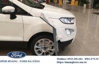 Ford Ecosport - Nhiều màu giao trong tháng này giá 603 triệu tại Đà Nẵng