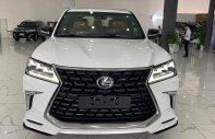 Bán Lexus Lx570 Super Sport nhập Trung Đông, bản full nhất, sản xuất 2021. xe có sẵn giao ngay. giá 9 tỷ 100 tr tại Hà Nội