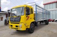 Xe tải Dongfeng 8T thùng 9M5 - Chở Bao Bì - Đại lý bán xe Dongfeng giá 650 triệu tại Tp.HCM