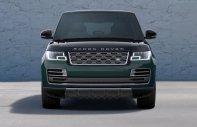 Bán Range Rover SV Autobiography L, sản xuất 2021 màu xanh, xe có sẵn giao ngay. giá 12 tỷ 500 tr tại Hà Nội