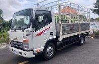 Xe tải JAC N200 thùng mui bạt dài 4m4, chỉ 120tr nhận xe ngay giá Giá thỏa thuận tại Bình Dương