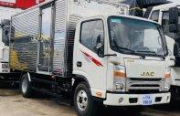 Xe tải JAC N200 thùng kín dài 4m4, chỉ 120tr nhận xe ngay giá Giá thỏa thuận tại Bình Dương