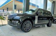 Landrover Range Rover Autobiography LWB P400 màu đen sản xuất 2021 nhập mới giá 9 tỷ 700 tr tại Hà Nội