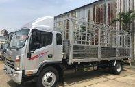 JAC N900 tải 9 tấn thùng dài 7m giá rẻ khu vực Bình Dương giá 727 triệu tại Bình Dương