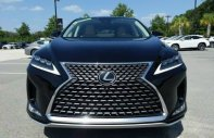 Bán Lexus RX350 nhập Mỹ sản xuất 2021, màu đen, duy nhất 1 xe có sẵn giao ngay giá 4 tỷ 550 tr tại Hà Nội