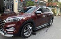 Cần bán gấp Hyundai Tucson 2017, màu đỏ, như mới, 760 triệu giá 760 triệu tại Đà Nẵng