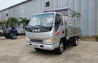 JAC L250 tải 2T4 thùng 4m3 động cơ Isuzu giá Giá thỏa thuận tại Bình Dương