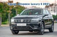 Volkswagen Tiguan Luxury S, nhập khẩu, tặng quà khủng giá 1 tỷ 929 tr tại Hà Nội