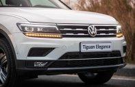 Volkswagen Tiguan Luxury, nhập khẩu chính hãng giá 1 tỷ 699 tr tại Hà Nội