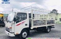 Bán xe tải Jac N200 1 tấn 9 thùng 4m3 giá 440 triệu tại Bình Dương