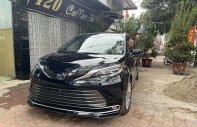 Cần bán Toyota Sienna Platinum sản xuất 2021, màu đen, giá hơn 4 tỷ giá 4 tỷ 150 tr tại Hà Nội