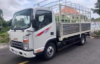 Định giá xe tải JAC N200 thùng mui bạt dài 4m4 chỉ cần trả trước 120tr nhận xe ngay giá Giá thỏa thuận tại Bình Dương