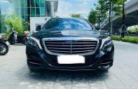 Chính chủ cần bán Mercedes S500L màu đen, sản xuất 2016, bản full giá 3 tỷ 180 tr tại Hà Nội