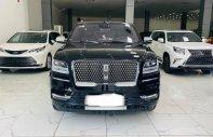 Bán Lincoln Navigtor L Black Label màu đen, sản xuất 2019, đăng ký 2020, xe mới 99,9% giá 7 tỷ 200 tr tại Hà Nội