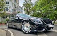 Bán ô tô Mercedes s500 năm 2015, màu đen giá 2 tỷ 990 tr tại Tp.HCM