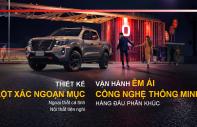 Bán tải Nissan Navara 2021 đã có mặt tại đại lý Nissan Đà Nẵng giá 748 triệu tại Đà Nẵng