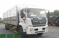 Cần bán Dongfeng 8T đời 2021, màu trắng, nhập khẩu chính hãng, giá tốt giá 980 triệu tại Hà Nội