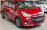 Cần bán Hyundai Grand i10 1.2 MT + Tặng 100% thuế trước bạ + Tặng BHVC xe giá 370 triệu tại Tp.HCM