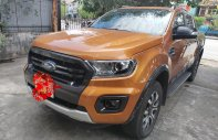 Cần bán xe Ford Ranger đời 2019, màu nâu, số tự động, giá chỉ 770 triệu giá 770 triệu tại Hà Nội