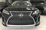 Cần bán Lexus RX350 đời 2021, màu đen, nhập khẩu nguyên chiếc giá 4 tỷ 600 tr tại Hà Nội