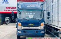 Xe tải JAC N900 9 tấn thùng 7 mét máy Cummins Mỹ, hỗ trợ vay cao 80% giá 737 triệu tại Bình Dương