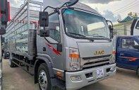 Xe tải JAC N900 9 tấn thùng 7 mét, tặng 100% phí trước bạ + bộ camera hành trình giá 737 triệu tại Bình Dương