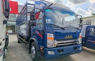 Bảng giá xe tải Jac N900 9 tấn thùng 7 mét mới nhất 2021 giá 737 triệu tại Bình Dương