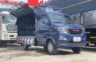 Giá xe tải Dongben SRM T20 thùng bạt mới nhất 2021. Hỗ trợ trả góp đến 80% giao xe ngay giá Giá thỏa thuận tại Bình Dương