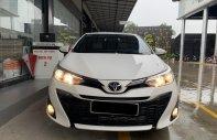 Cần bán xe Toyota Yaris G 1.5AT 2019 số tự động, nhập Thái chính hãng Toyota Sure giá 640 triệu tại Tp.HCM