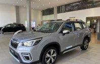 Bán ô tô Subaru Forester đời 2020, màu bạc, nhập khẩu giá 1 tỷ 119 tr tại Đà Nẵng