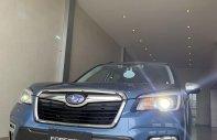 Bán ô tô Subaru Forester đời 2021, màu xanh lam, nhập khẩu chính hãng giá 1 tỷ 229 tr tại Đà Nẵng