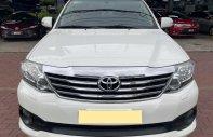 Cần bán xe Toyota Fortuner TRD Sportivo 2.7V AT4x4 2014 máy xăng 2 cầu giá 750 triệu tại Tp.HCM