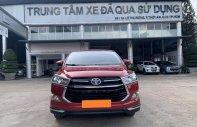 Cần bán xe Toyota Innova Venturer năm 2019, màu đỏ, số tự động, giá 800tr giá 800 triệu tại Tp.HCM