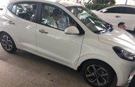 Cần bán Hyundai Grand i10 1.2 AT mẫu mới+Tặng bảo hiểm vật chất + Phụ kiện cao cấp giá 443 triệu tại Tp.HCM