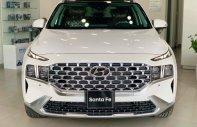 [Siêu hot] Hyundai Santafe xăng 2021, giá giảm ưu đãi+hỗ trợ thuế trước bạ giá 1 tỷ 171 tr tại Tp.HCM