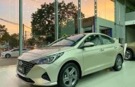[Giảm giá HCM] Hyundai Accent giảm giá sốc cho HCM+tặng phụ kiện nhiều ưu đãi giá 518 triệu tại Tp.HCM
