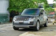 Bán xe LandRover Range rover SV Autobiography 3.0L đời 2021, màu xám, nhập khẩu chính hãng, như mới giá 11 tỷ tại Hà Nội