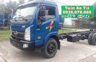 Xe tải Veam VT751 máy cơ Hyundai D4DB giá 530 triệu tại Hà Nội